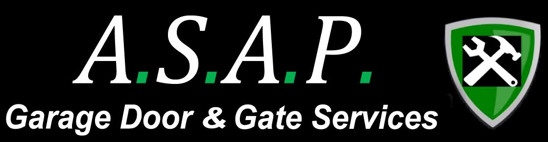 A S A P Garage Door And Gate Services Sunshine Coast